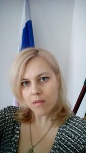 Беренкова