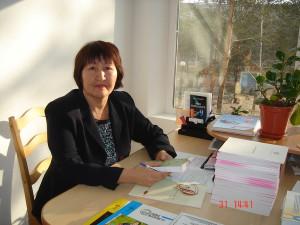 Булатбаева К.Н. (фото)