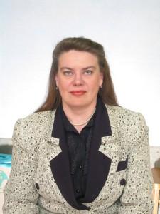 Осипова Алла Анатльевна