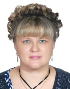 исаенкова